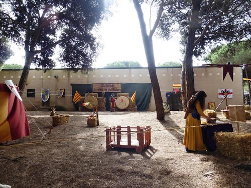Jornadas Medievales de Gavá