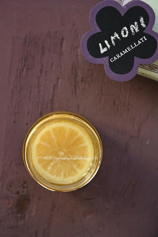 Una finestra di fronte limoni caramellati - Una finestra di fronte ...