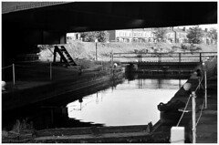 Black Bear Canal
