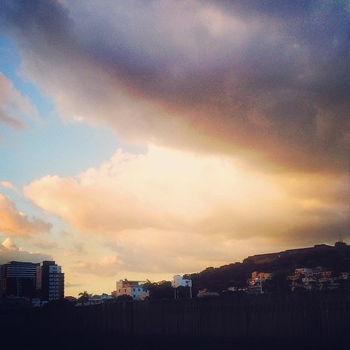 sunset sky clouds square dusk sierra squareformat mauritius iphoneography instagramapp vscocam