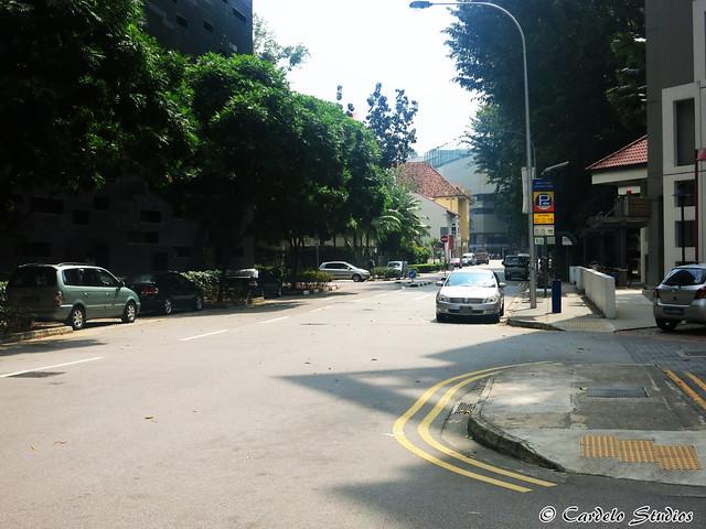 Short Street 01