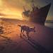 changa beach by BikerBlue2