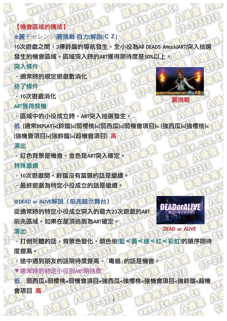 S0148 S0148 學園默示錄HIGH SCHOOL OF THE DEAD 中文版攻略_Page_06