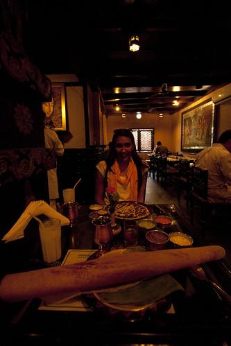Emily Unger - New Delhi, India 4/18-23/2012