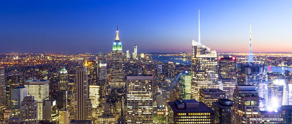 New York Magic Hours 22