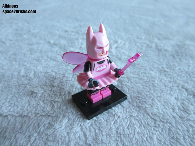 Lego Minifigures The Lego Batman Movie p18