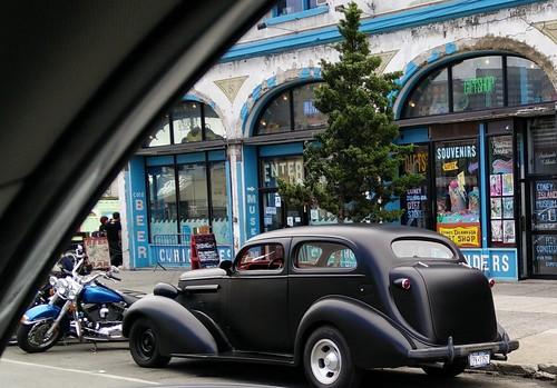 Coney Island Auto Show. Brooklyn, New York, 2016 #autoshow #coneyisland #cars