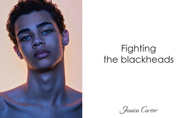 Fighting the blackheads