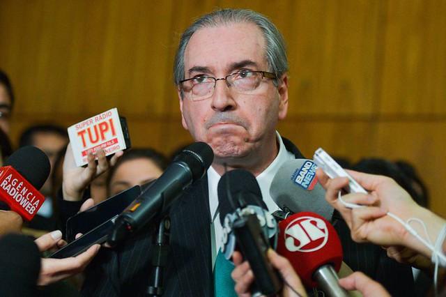 Eduardo Cunha é condenado a 15 anos de prisão pela Justiça Federal do Paraná