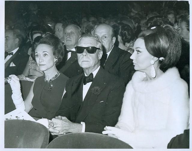 Duke and Duchess of Windsor