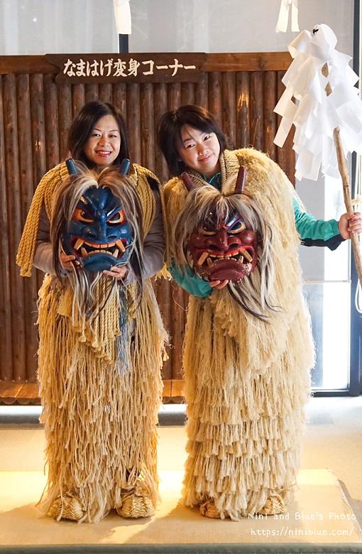 日本東北秋田自助旅行雪屋祭典02