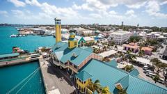 5DIV NCL Sky - Bahamas