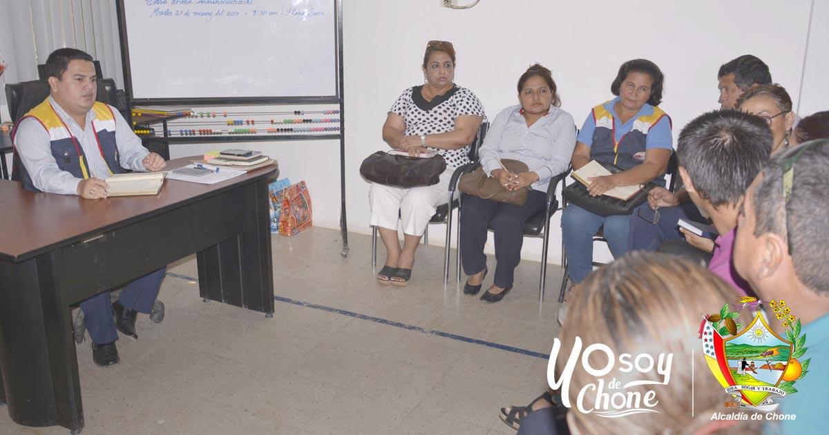Día Mundial del Síndrome de Down se conmemorará con actividades en Chone