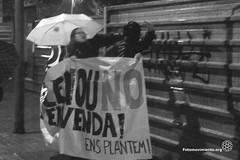 2017_03_24-Manifestación en contra de la proliferación de Hoteles en Poble Nou-Manuel Roldán (9)
