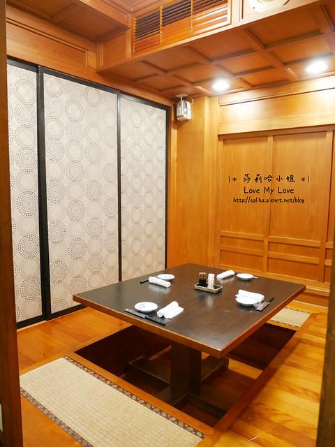 台北車站西門町附近美食餐廳添財日本料理 (6)