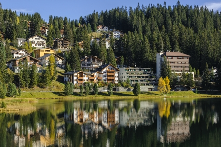 Exclusive Tours: resort Arosa