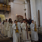 2017-04-13 - Messa in Coena Domini in Duomo