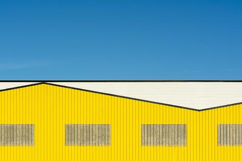 Yellow Factory (on Explore)