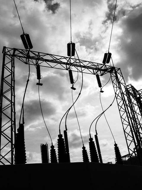 High voltage, Canon POWERSHOT A650 IS