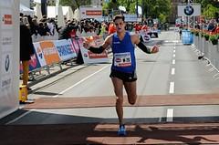 Můj maraton teprve přijde, věří Homoláč po nevydařené Vídni