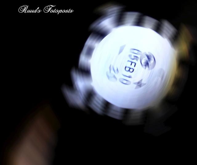 Intentional Blur. (MM), Nikon COOLPIX S2900
