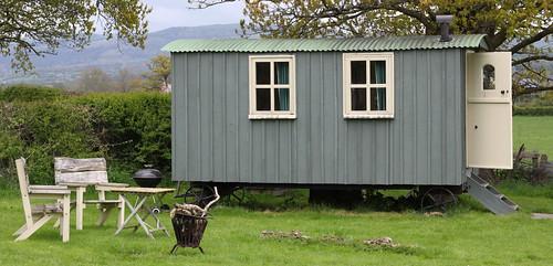 Shepherd's Hut 3