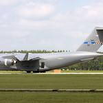 C-17A Hungary