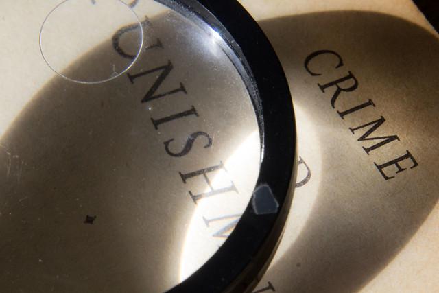 Crime, Canon EOS 600D, Tamron 16-300mm f/3.5-6.3 Di II VC PZD Macro