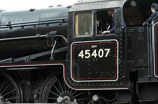 20170330-45_Black Five Engine 5MT 45407 Cab