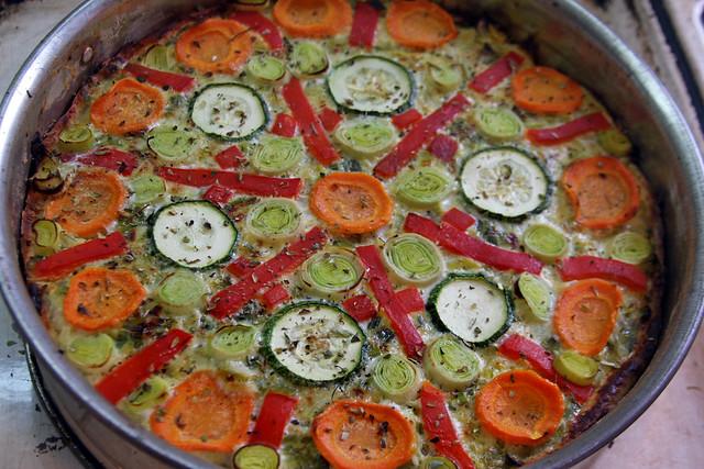 Tarta Mandala de Vegetales (46)