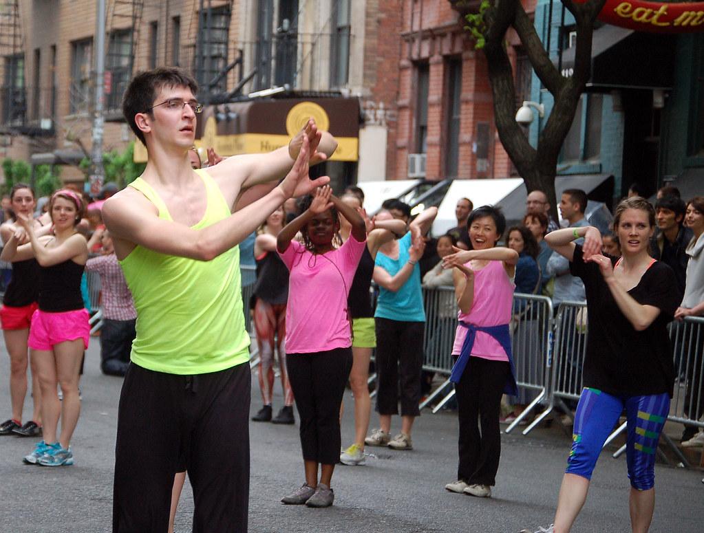 2013 Dance Parade