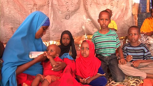 UNHCR News Story: Somalia: More than a Living .