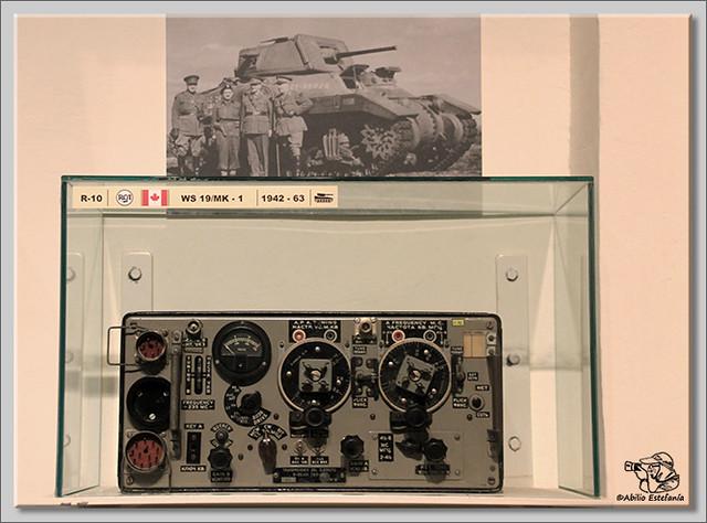 1 Museo Radiotransmisiones Inocencio Bocanegra