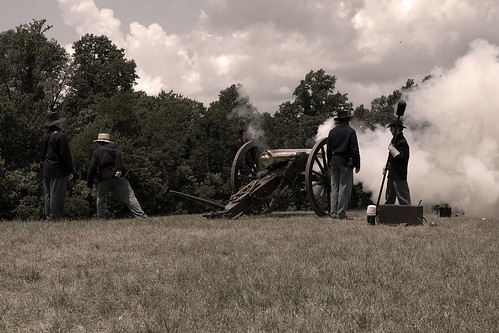 Vicksburg_NMP_cannon_of_the_4th_of_July