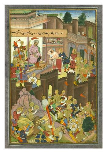 003-Memorias de Babur-1500-1600-Biblioteca Digital Mundial