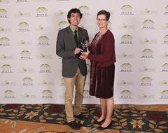 """University of Washington wins the """"Lowest Criteria Emissions"""" award"""