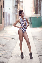 Camille Anthony Swimwear