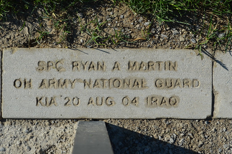 Martin, Ryan