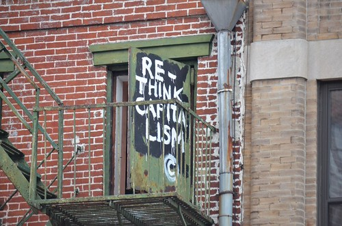 Re-think Capitalism