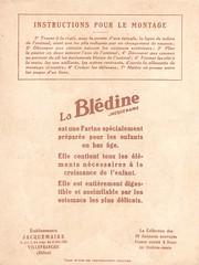 bledine instructions
