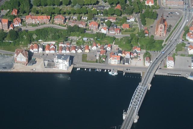 Christian den X bro og Jomfrusti