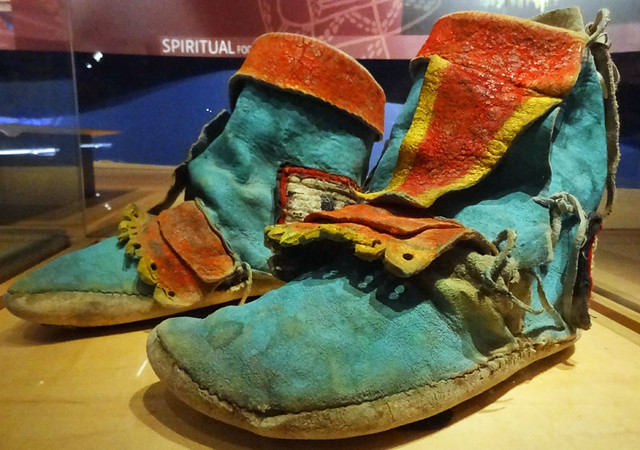 native-american-boots