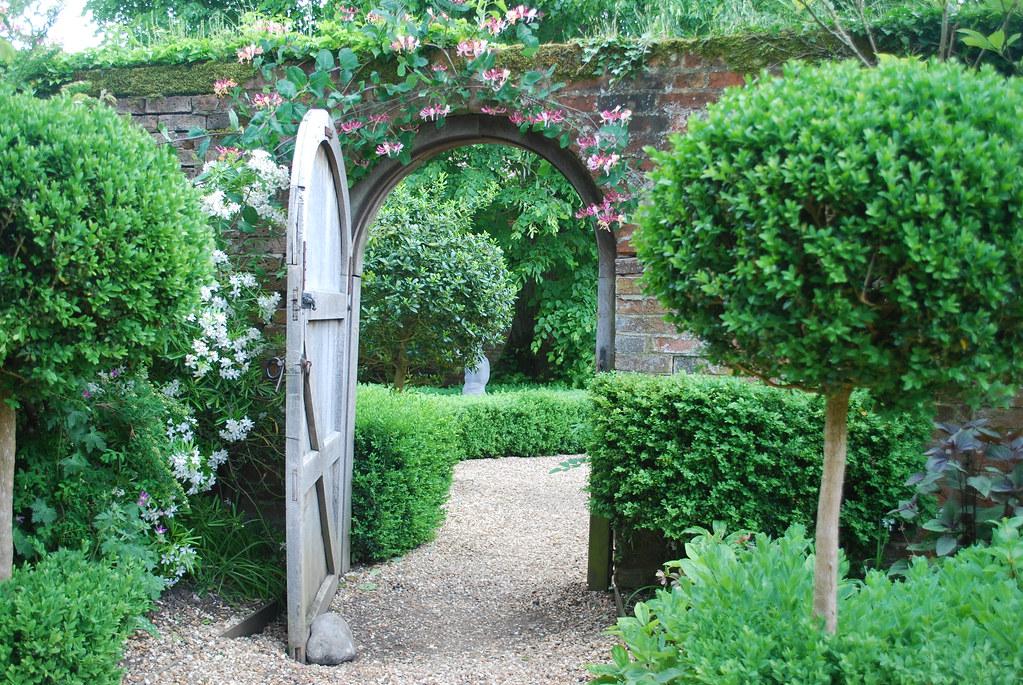Books on Film: The Secret Garden ~ Jade Varden Official Blog