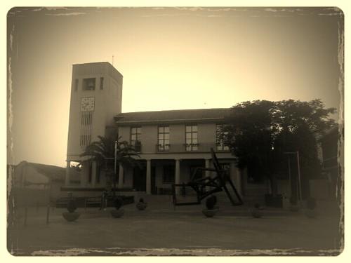 ayuntamiento bargueño
