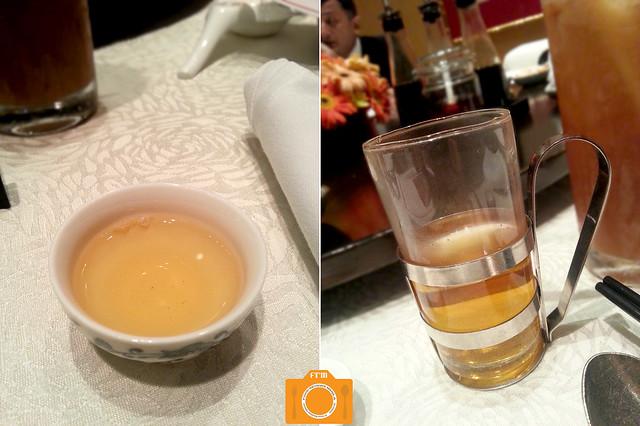 Li Li tea
