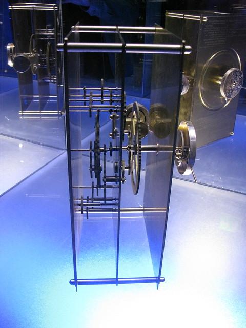 Reconstitution de la machine d'Anticythère 9098973331_7cd0913a1e_z