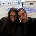 Rainy day in a Venice Laundromat. by Devil.Bunny