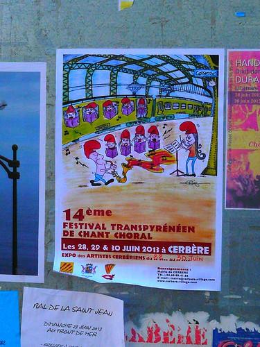 14° Festival Transpyrénéen de chant choral by Claudie K