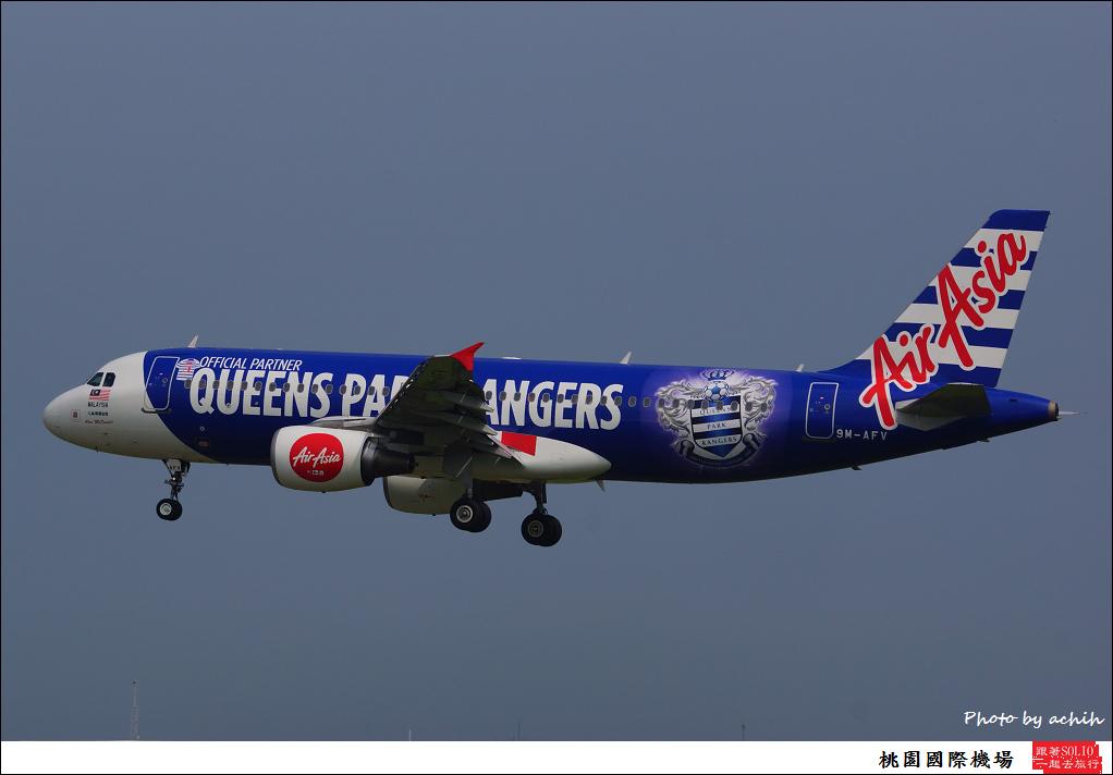AirAsia 9M-AFV-003