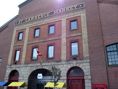 St. Lawrence Market Building